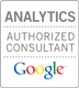 Google Analytics Consultant