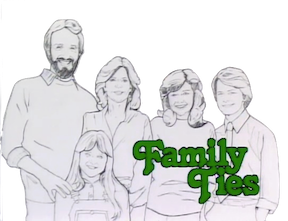 Content marketing strategy for recirculating content like a Family Ties clip show