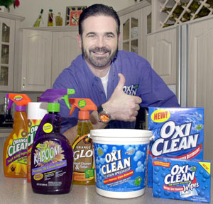 Could Google Hangouts create the next Billy Mays?