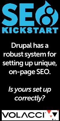 6 Tips to Rock Drupal 8 SEO | Volacci Digital Marketing