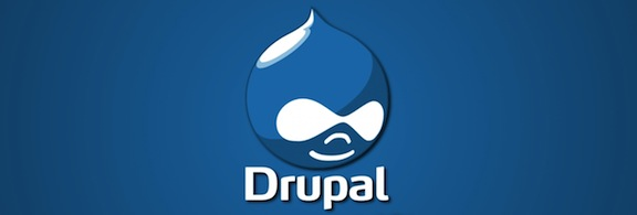 drupal banner