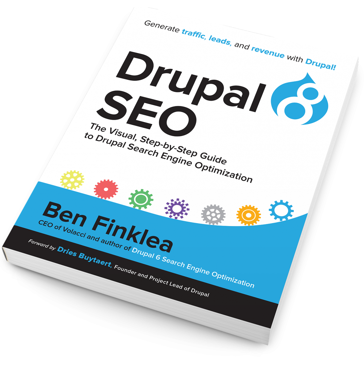 drupal seo book for drupal 8 websites