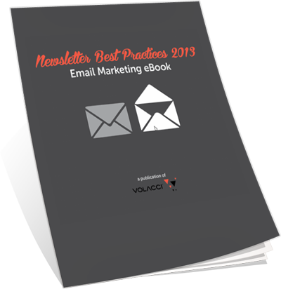 newsletter best practices ebook