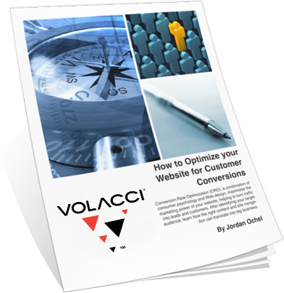 Volacci Whitepaper Website Optmization for Conversions